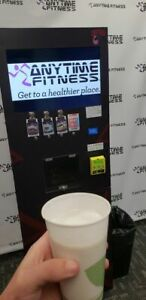 Protein Vending Business for sale