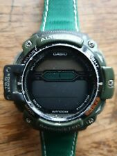 CASIO Collection SGW-300H AltImeter Barometer Mens Watch
