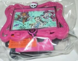 Monster High Best Beasties DecoPac Cake Topper Set Decoration 21931 Birthday