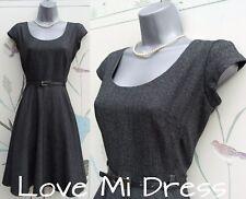 NEXT - 50s style Full Skirt Day/Tea Dress 10 EU38