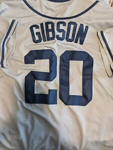 Replica Josh Gibson Homestead Grays Jersey Size XL