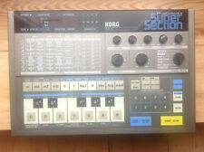 Korg PSS-50 - Programmable Super Section - Vintage Groovebox / drum machine rare