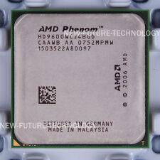 AMD Phenom X4 9600 (HD9600WCJ4BGD) CPU 1800/2.3 GHz Socket AM2+ 100% WORKING