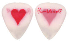 Bruce Springsteen Guitar Pick : 2000 Tour Patti Scialfa Rumble Doll Heart