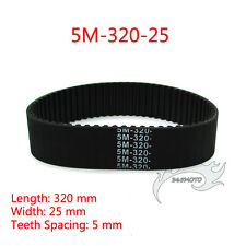 5M-320-25 Drive Transfer Clutch Belt For Bladez Moby S X SX 23-40 cc Gas Scooter