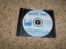 Silent Hunter Patrol Disk (PC, 1996) mint