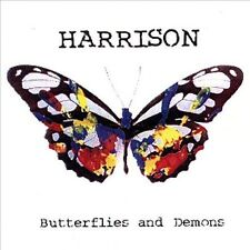 Butterflies and Demons by Andi Harrison