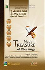 Madani Treasure of Blessings Madani Panj Surah DUA Prayers Dawateislami Book New