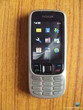 Nokia 6303c HANDY ORIGINAL FREI FÜR ALLE KARTEN ABHOLUNG IN FRANKFURT MÖGLICH