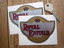 Royal Enfield Motorcycle Stickers Interceptor Bullet GT