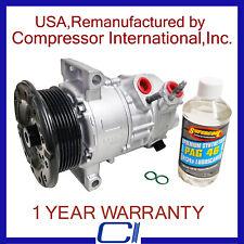 AC Compressor For 2008 Jeep Patriot /& Compass R157301 1 Year Warranty