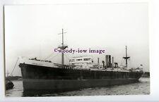 c2782 - Reardon Smith Cargo Ship - Indian City , built 1944 - photo J Clarkson