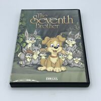 The Seventh Brother (DVD, 2003) Feature Films for Families