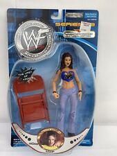 Lita TTL Series 13 last of tron WWE WWF Jakks Pacific TNA Diva Brand NEW