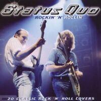 Status Quo : Rockin  N Rollin CD Value Guaranteed from eBay's biggest seller!
