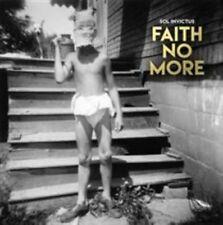 Sol Invictus 5050954429629 by Faith No More CD