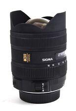 Sigma 8-16mm 1:4.5-5.6 HSM Dc (Nikon)