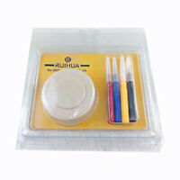 Latest Watch Repair Tool Watch Drop Oiler Set Watch Oil Dish With 4 Pieces S