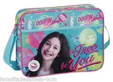 SOY LUNA BE FREE - Bolso bandolera para niña // Shoulder bag
