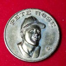 Vintage 1969 Pete Rose Centennial Series Baseball Token