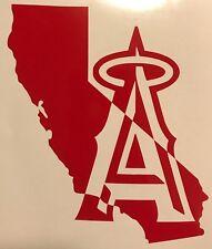 Los Angeles Anaheim Angels MLB Ohtani 2018 Yeti Cup Vinyl Decal Window Sticker