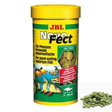 JBL NovoFect 1 L  Novo Fect 1000 ml Futtertabletten Hafttabletten
