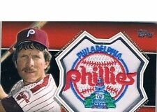 Mike Schmidt Single Baseball Cards
