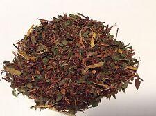 Chocolate Mint Rooibos Loose Leaf Tea 4oz 1/4 lb