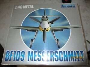 FRANKLIN MINT   MESSERSCHMIT  BF 109