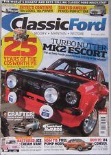 Classic Ford magazine February 2010