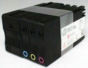 Genuine HP 952 Setup Ink Cartridge Officejet Pro 8710 8715 8716 8720 8725 8728