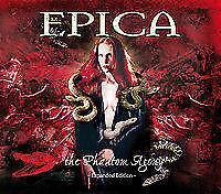 Epica - The Phantom Agony - Expanded Edition NEW 2 x CD