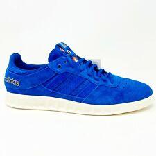 Adidas Handball Top Footpatrol x Juice Blue White CM7876 Mens Sneakers