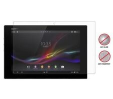 "4X Sony Xperia Tablet Z 10.1"" Inch Anti-Glare Matte Screen Protectors Film Cover"