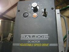 5 Gallon Heated Mixer on Stand w/ Baldor Motor and Vari Speed Drive