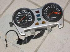 Armaturen Cockpit Instrumente Honda CB 450 S CB450S Typ PC17