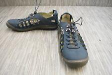 JBU by Jambu Delphine JB18DLP73 Comfort Shoe - Women's Size 10M, Navy