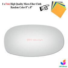 NEW for 2000&up Saturn L100 L200 L300 LS LW SL Passenger Side Mirror Glass #3707