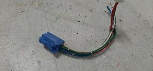 90-95 Toyota 4Runner Electric Sunroof Motor Wire Connector Pigtail