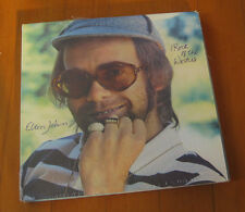FREE 2for1 OFFER-Elton John – Rock Of The Westies: MCA Records – MCA-2163/LP