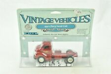 ERTL Vintage Vehicles 1950 Chevy Semi-Cab Die Cast Tractor 1:43 Scale 1988