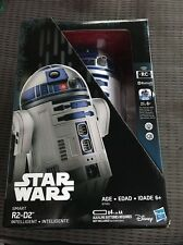 Disney Star Wars Remote- App-Controlled Smart App Enabled Disney R2-D2 Remote