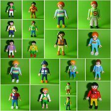 Playmobil Figur - Kind - Junge Jungen Boy Bube Jugendlicher - zum aussuchen