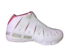 DS CONVERSE DWYANE WADE 2009 White Red bnib Size 9