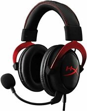 Gaming Headset For Xbox One, PS4, Nintendo Switch & PC - HyperX Cloud II