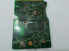 SCHEDA VIDEO ATI per Toshiba Tecra A4 - Satellite M40 placa carte board card VGA