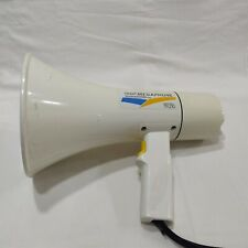 Unipex Japan Compact Megaphone Type TR-210. Made in Japan
