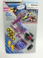 Multimac Galaxy Series The Planet Explorer New Silverlit Toys