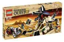 LEGO ® 7326 PHARAOH 'S QUEST Sphinx NUOVO & OVP NEW MISB to 7327 7325 7307 7306 7305