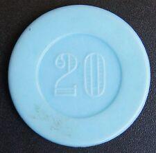 Chile Chip token Casino CR Lautaro 20
